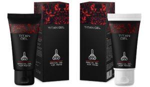 Titan gel τιμή