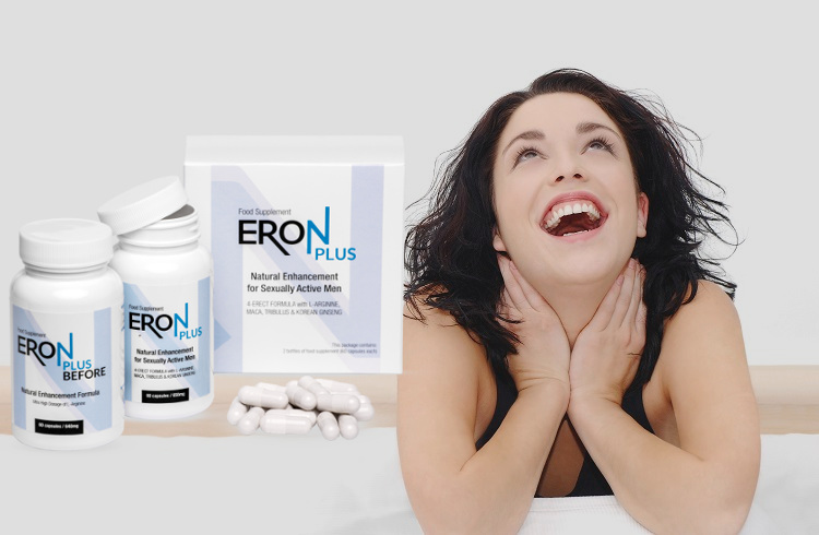Eron Plus τιμή