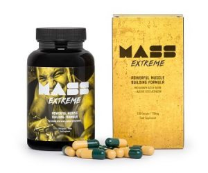 Mass Extreme τιμή