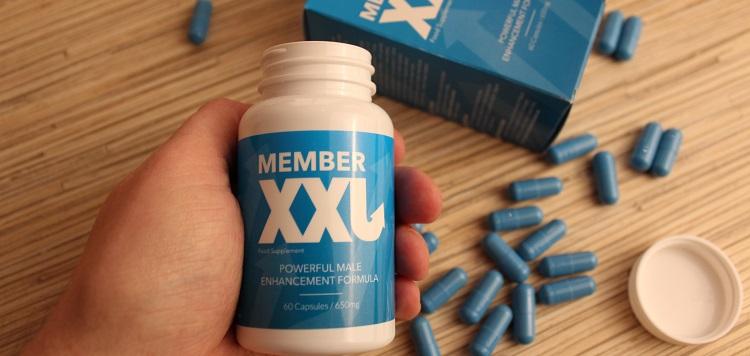 Member XXL τιμή