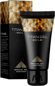 Titan Gel Gold τιμή