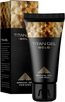 Titan Gel Gold τιμή
